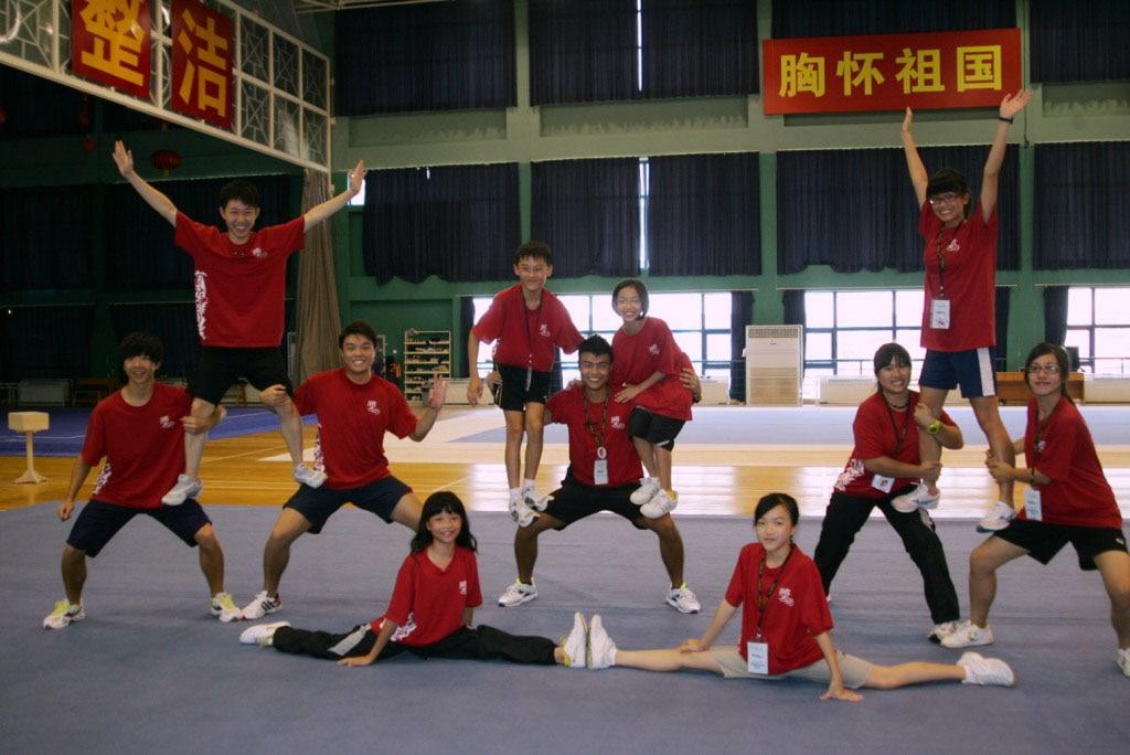 Students' performance | 同學表演