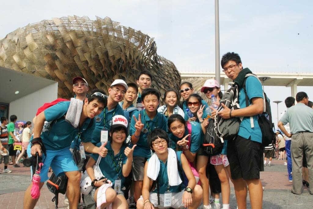 Students' photo | 同學合照