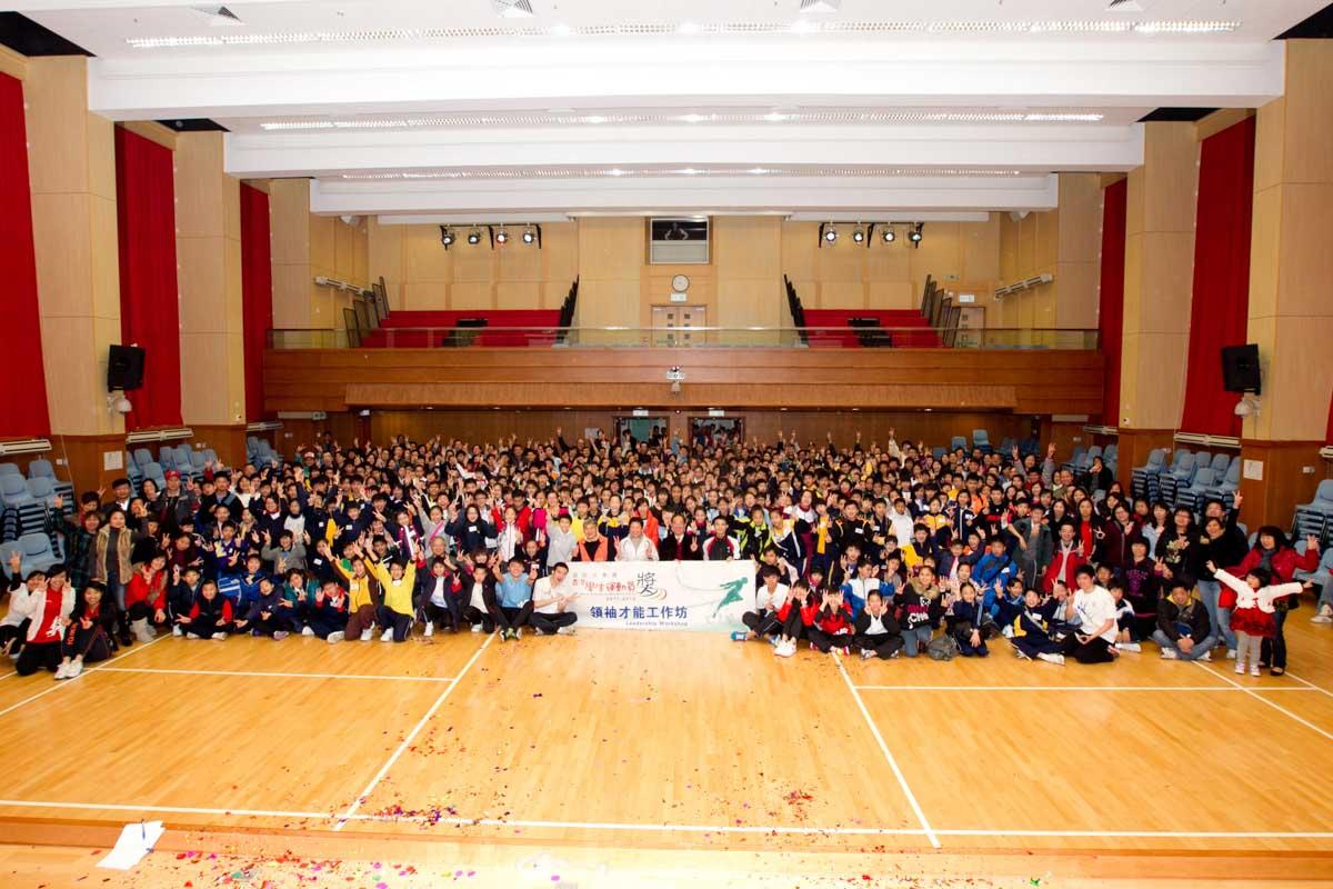 Group Photo | 大合照