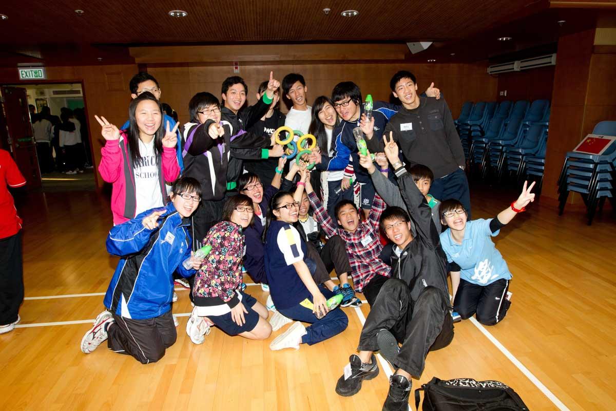 Team Photo | 小組合照