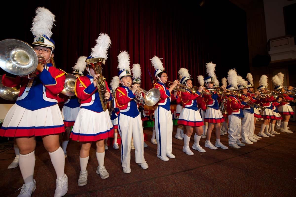 Performance group | 表演團體