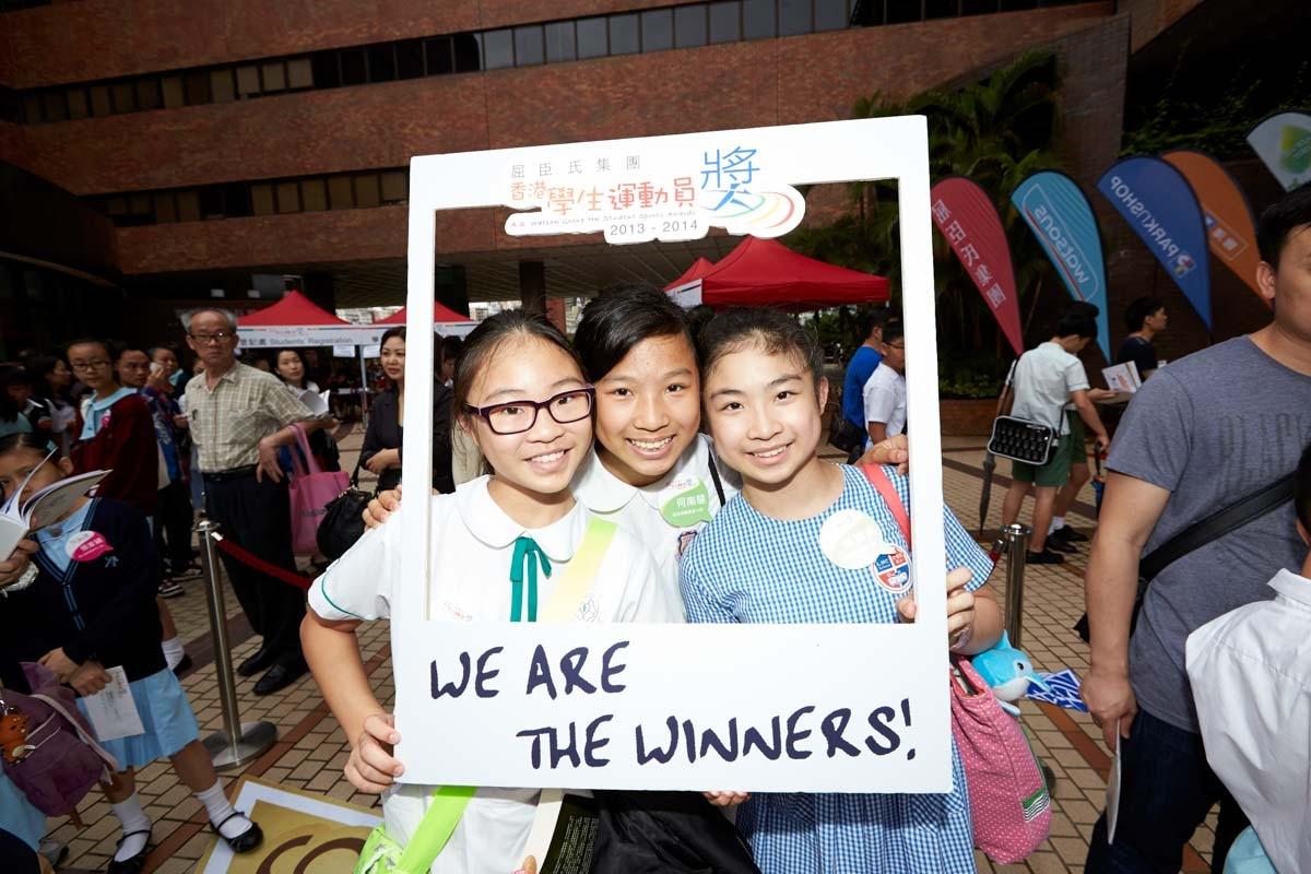 WE ARE THE BEST! | 得獎同學合照 (6)