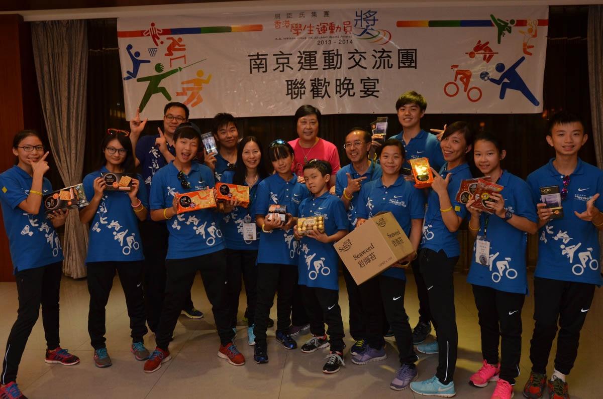 Team photo(1) | 小組合照(1)