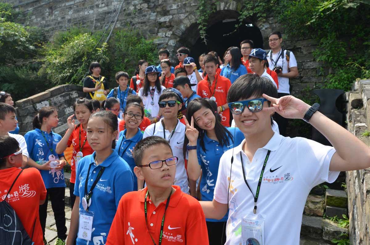 Group photo(1) | 大合照(1)