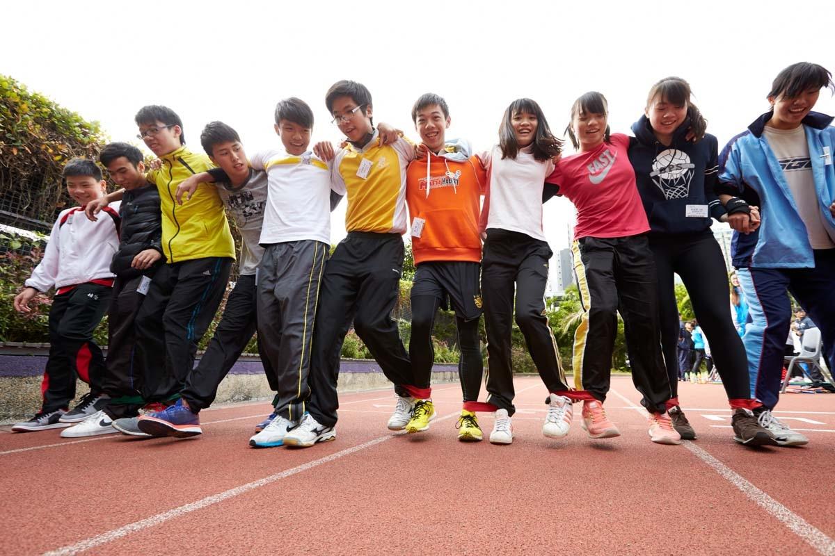 Team work | 團隊合作