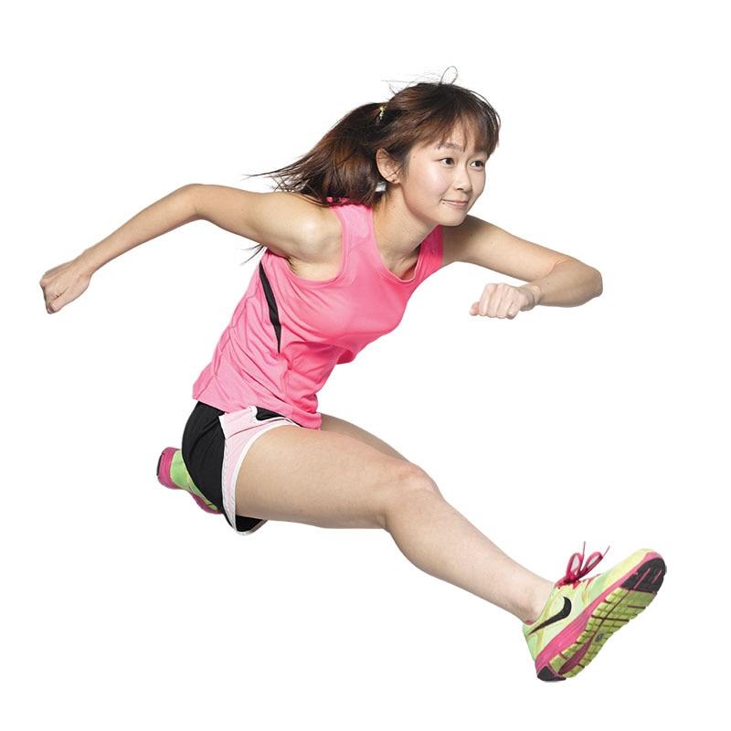 Eunice Yeung Yun-ting